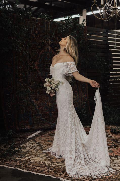 callista shoulder lace dress dreamers lovers