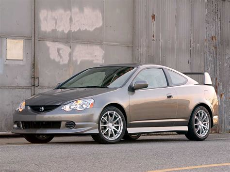 2003 acura rsx type performace package review supercars