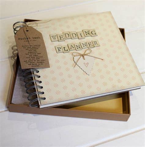 wedding planner book posh totty designs interiors notonthehighstreet