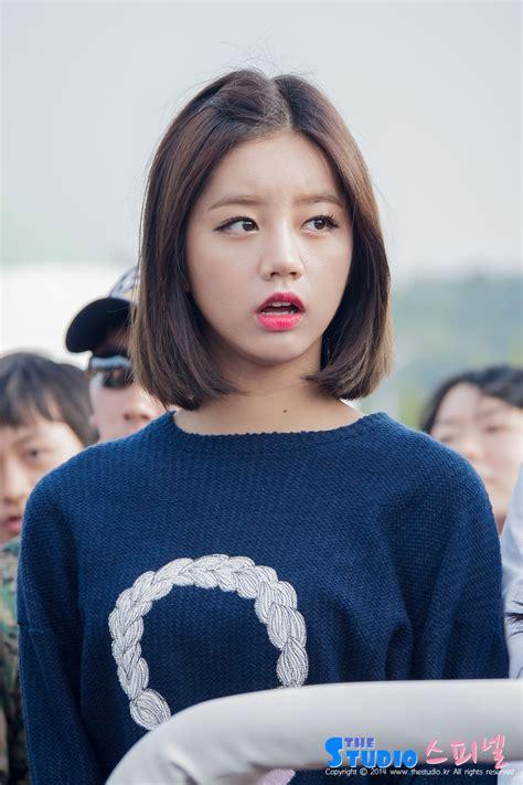 idols generation girls korean short hair short hair