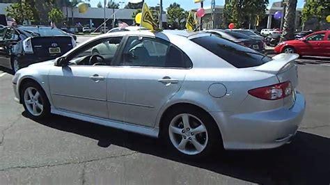 2005 mazda mazda6 sport hatchback 4d van nuys