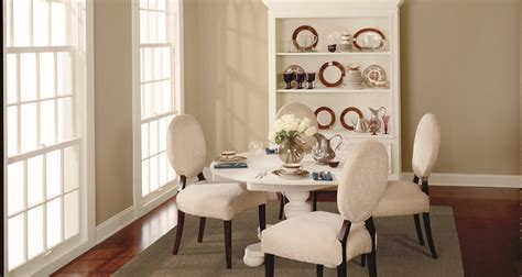 behr paints tuscan beige dining room swiss coffee