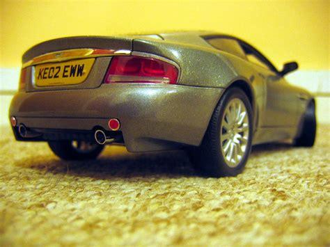 free aston martin toy car stock photo freeimages