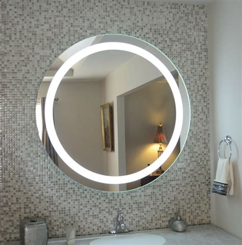 lighted vanity mirrors wall mounted 40 mam1d40 front