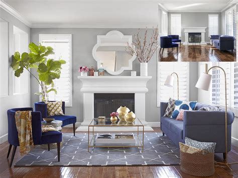 Hgtv Paint Colors For Living Rooms