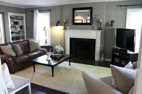 Paint Colors For Living Room With Gray Couch