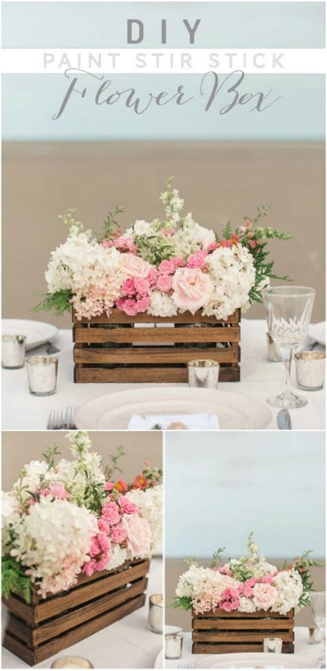 25 wonderful diy rustic wedding decorations budget