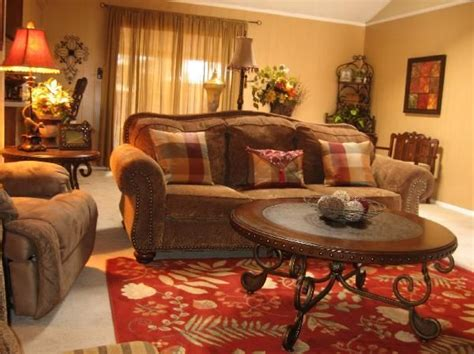 tuscan colors living room living rooms behr
