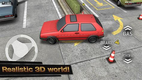 backyard parking 3d android gameplay youtube
