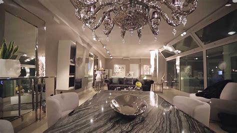 andrea bonini luxury interior design studio interview 2013