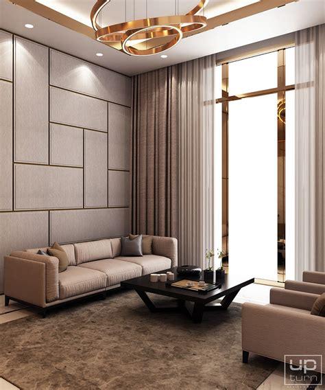 luxury modern villa qatar behance luxury house interior