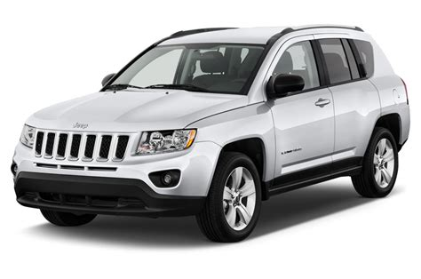 2012 jeep compass reviews rating motor trend