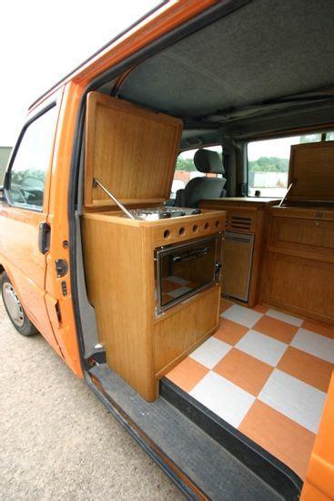 cervan interior att bespoke bus furniture allthingstimber vw