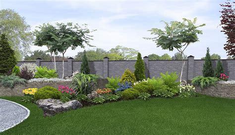 backyard landscape design stunning backyard landscaping ideas gardenerdy