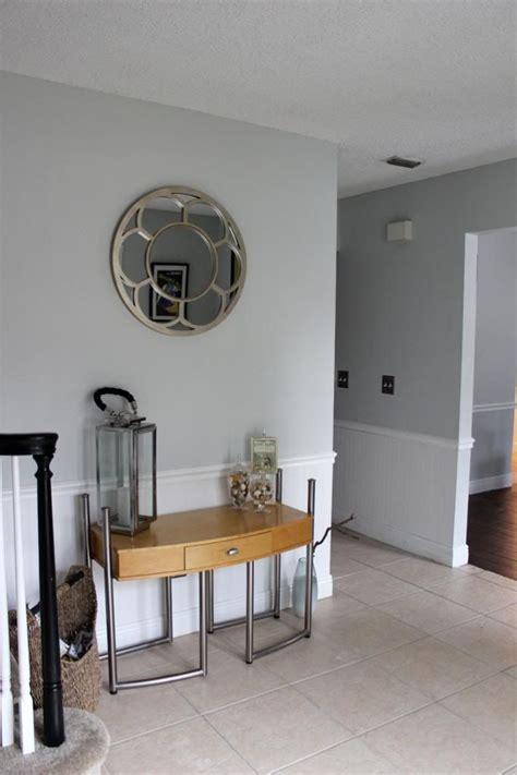 benjamin moore wickham gray living room decor interior