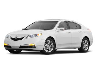 2009 acura tl sedan 4d mileage options nadaguides