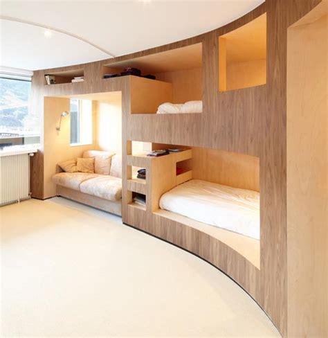 kids bedroom furniture stylish space saving ideas modern