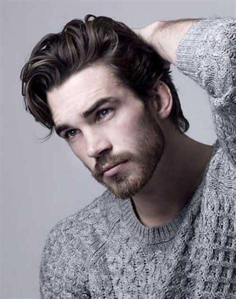 20 mens thick hair mens hairstyles haircuts