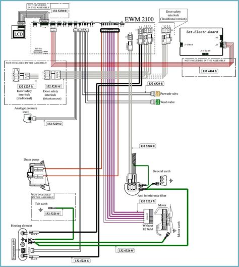 hoover washing machine motor wiring diagram impremedia