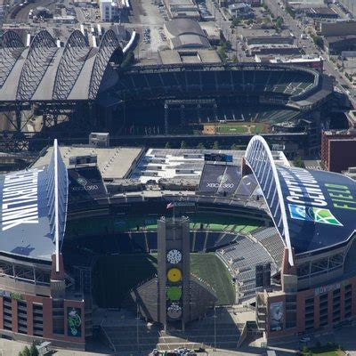 hotels safeco field seattle usa today