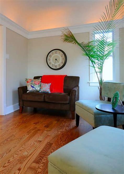 lighten family room modern twist