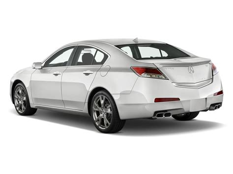 2009 acura tl reviews rating motor trend