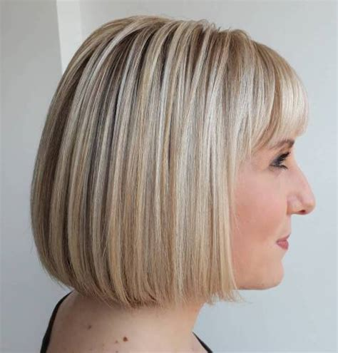 70 winning bob haircuts fine hair