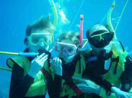 scuba diving snuba resort courses scuba diving lessons
