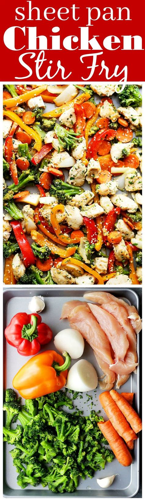30 minute meals recipes easy delicious lunch dinner