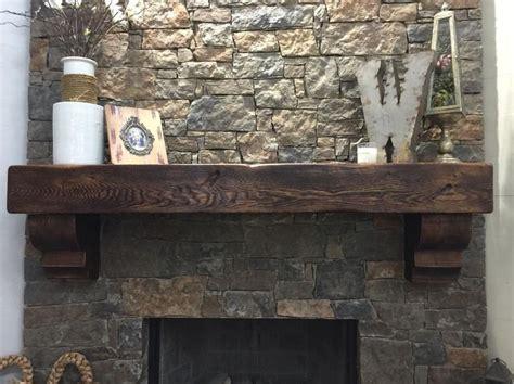 pin fireplace mantels