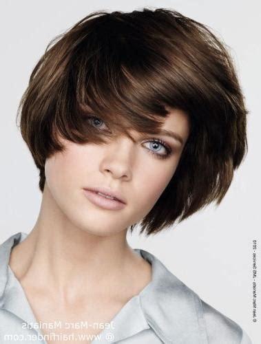 2020 popular sporty short haircuts