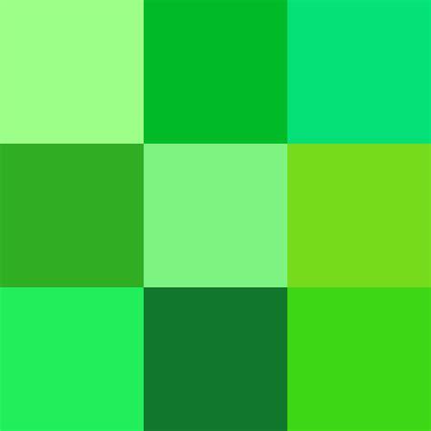 shades green wikipedia