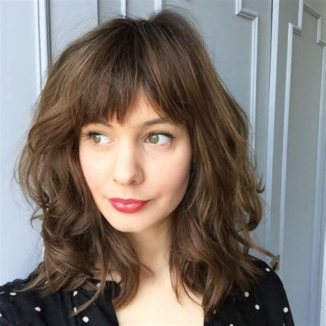 70 brightest medium length layered haircuts hairstyles