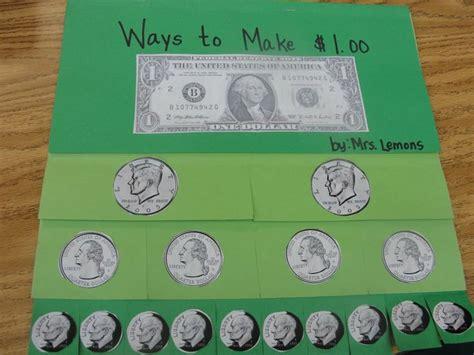 helpful visual showing kids coins 1 teaching money