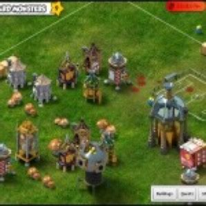 backyard monsters jogos download techtudo