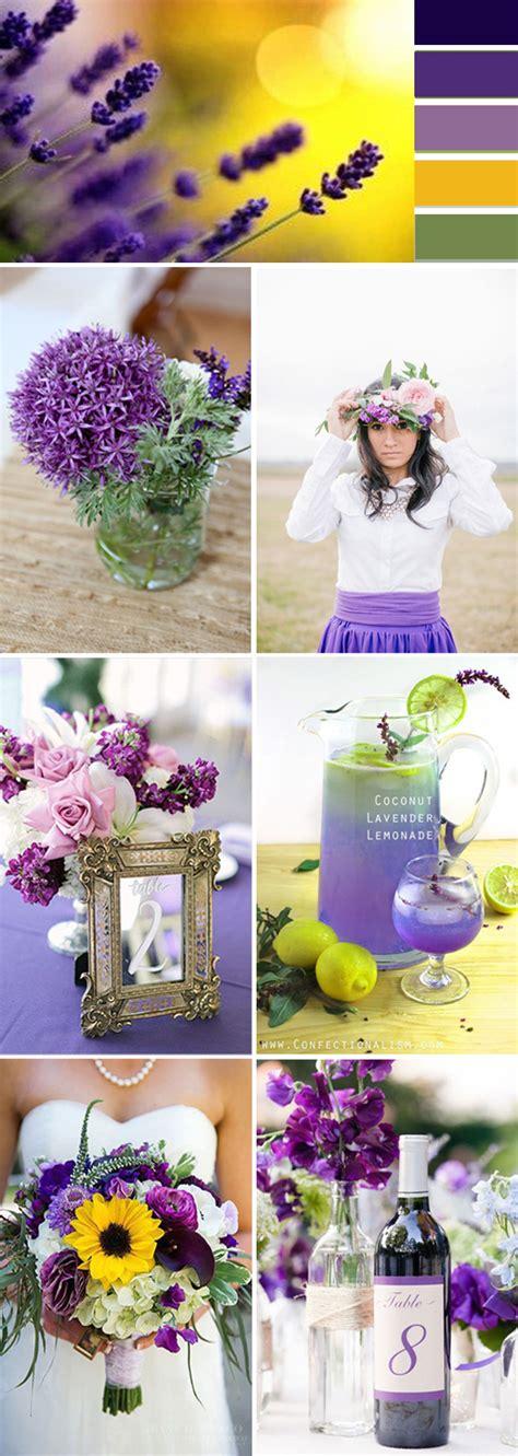 top 10 wedding color ideas 2017 spring stylish