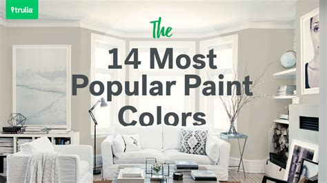 14 popular paint colors small rooms life home