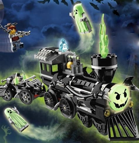 lego monster fighters sets toy time treasures
