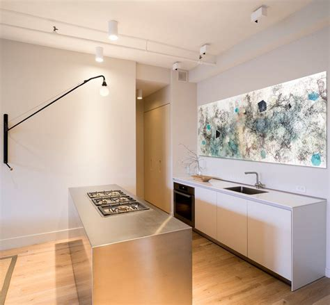 29 east 22nd st renovation picture gallery kitchen