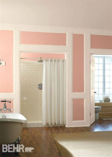elegant sunkissed apricot behr paint color bring