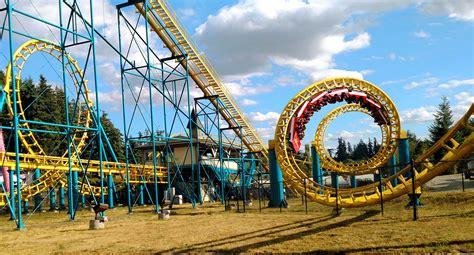 corkscrew coasters coasterforce