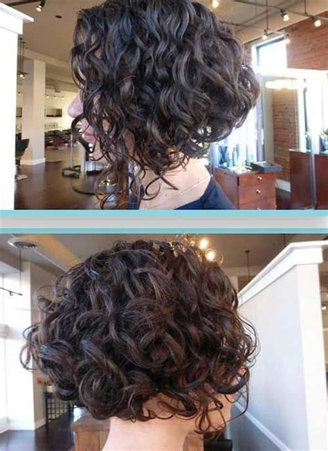 20 short haircuts curly hair 2014 2015 http
