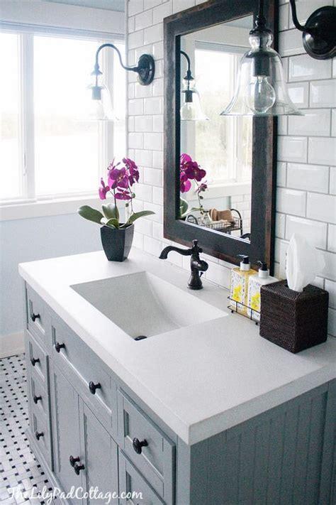 Decorative Bathrooms
