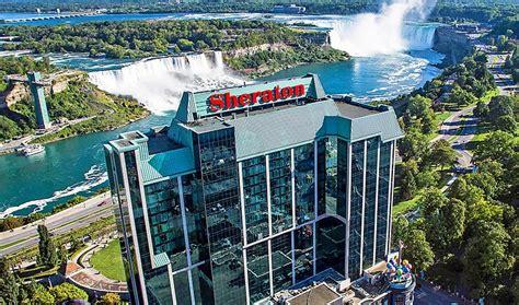 14 top rated hotels niagara falls planetware