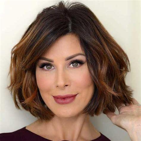 20 beautiful short layered haircuts women 50 short
