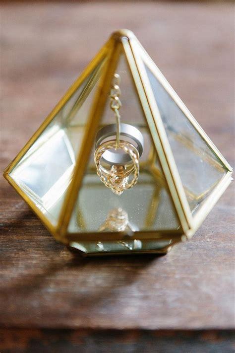 diy wedding ring holder wedding diy wedding ring