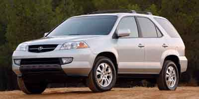 2003 acura mdx review ratings specs prices photos