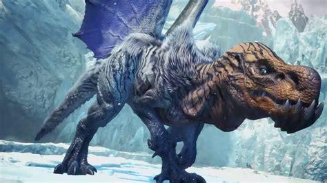 iceborne monster hunter world smoother multiplayer experience pcgamesn