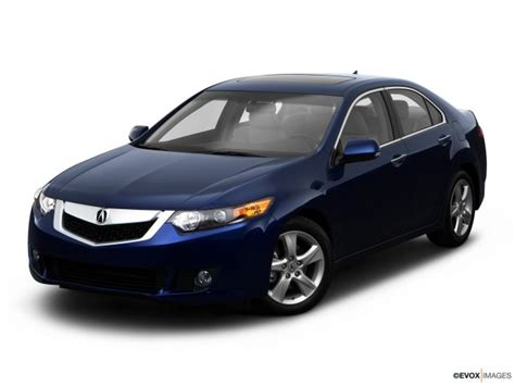 2009 acura tsx read owner expert reviews prices