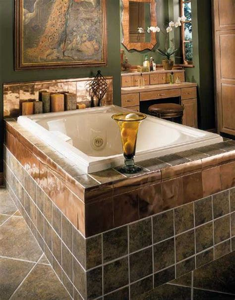 30 beautiful pictures ideas high bathroom tile designs
